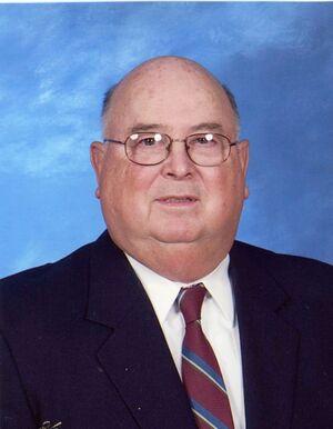 Cleon B. Robertson
