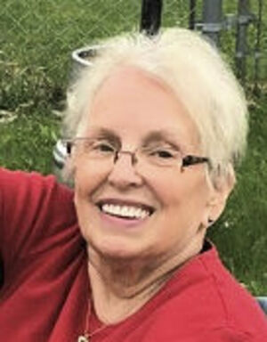 Carol A. Smith Witscher Barnard