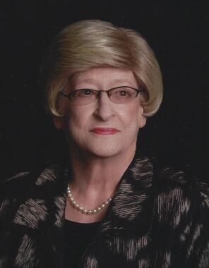 Jean Kershaw Boehm