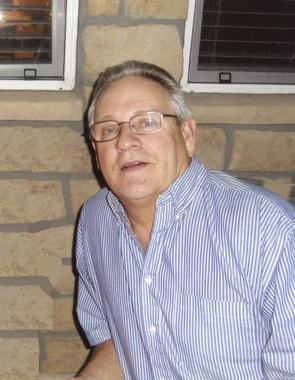 James Douglas Schickedanz