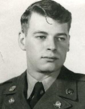 Clifford W. Alexander
