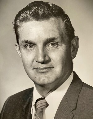 Daniel Lawrence Coleman