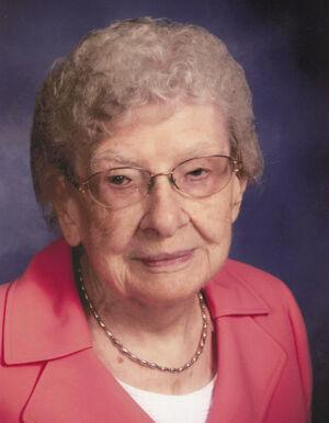 Virginia Bailey Pardee
