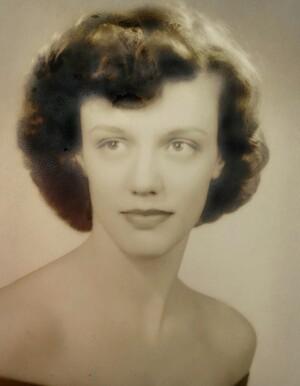 Virginia Anne Tice