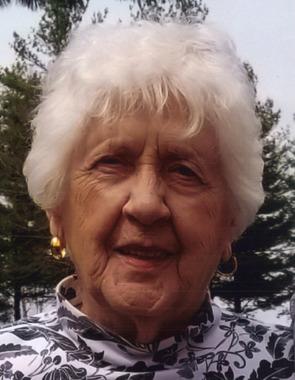 Dorothy M. Emrick