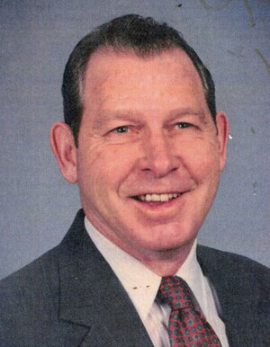 James David Crawford