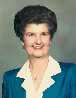 Violette M. Fuller