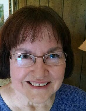 Beverly Ann Railsback