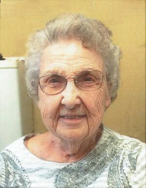 Marilyn Jean Moore