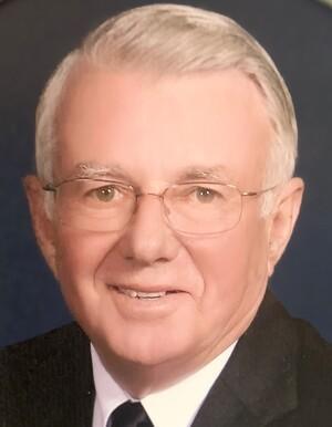Billy Joe Rogers