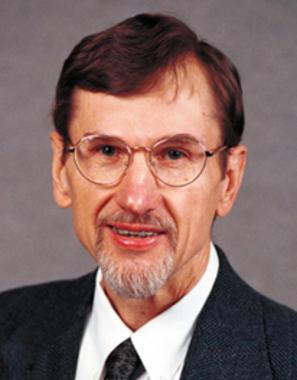 Willard Myers Swartley