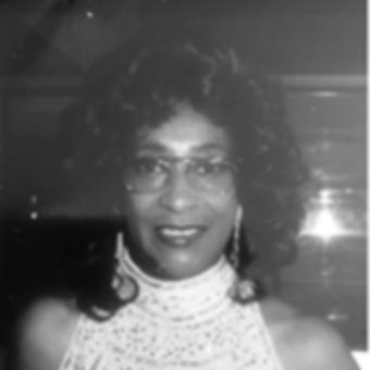 Inez E. Simpkins