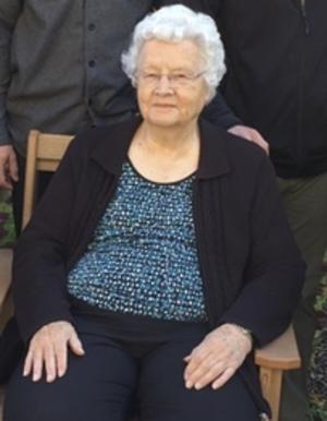 Mabel  Haycock