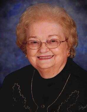 Frances Elaine Freeman Taylor