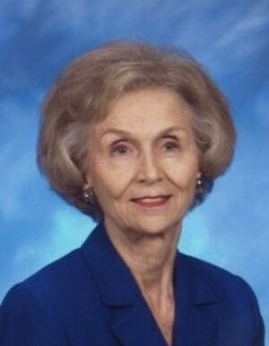Loreia Jean Edwards