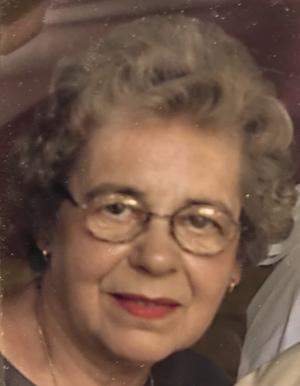 Ellen V. Berkey