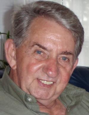 Lon R. Coleman