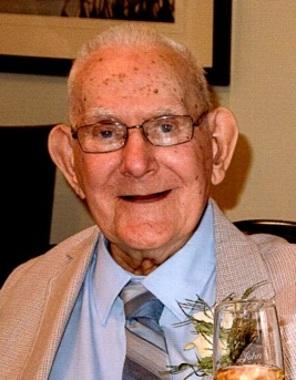 John J. Cull