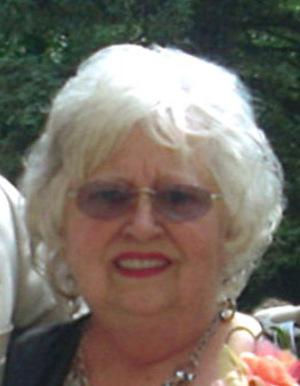 Virginia Lee Bozack Wineinger