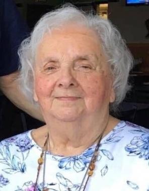 Helen Louise Keady