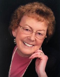 Joan Pearson