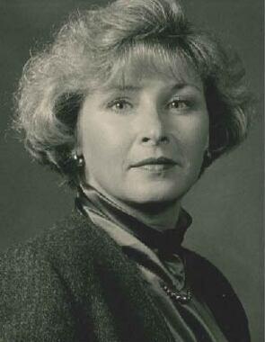 Patricia Wilkes Christie