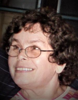 Laura Eileen Beatty