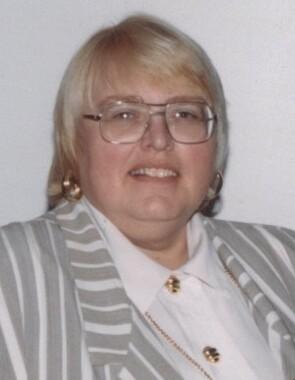 Carol Ann Frees