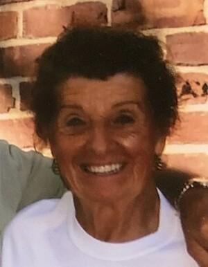 Betty Lou Little