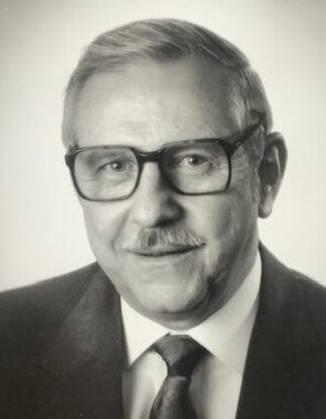 Paul Johnson Ingersol