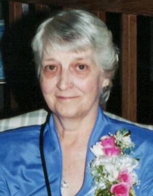 Audrie E. Jackson