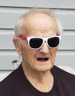 Elmer L. Martin
