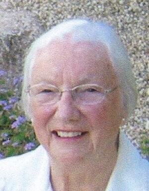 Patricia Lee Craig