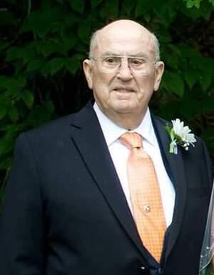 Clarence E. Duquette