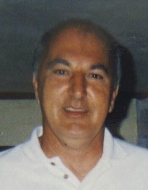 Robert John Grillo