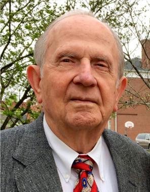 Reverend Dr. Billy T. Nimmons