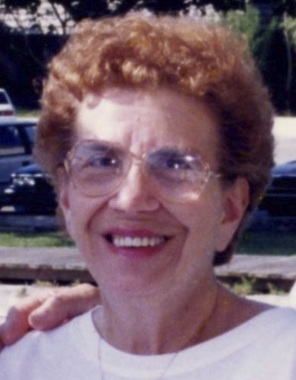 Betty  Wangler