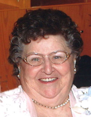 Ruth C. McCleary