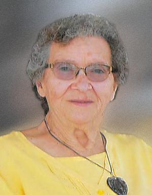 Marjorie Spesard