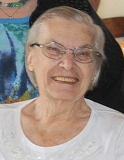 Margaret Ann Hilgendorf Schwartz