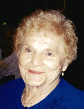 Agnes B. Pfeil