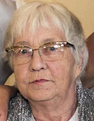 Patricia C. Smith