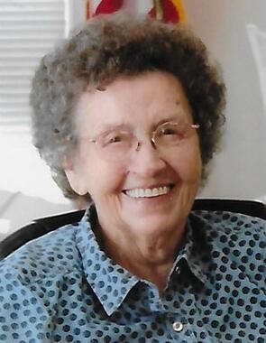 Marjorie Cruce Bell