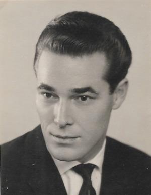 Karl  Joseph Voser