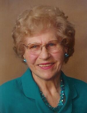 Marjorie A. Pasbrig