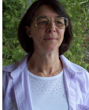 Katherine Ann Akins