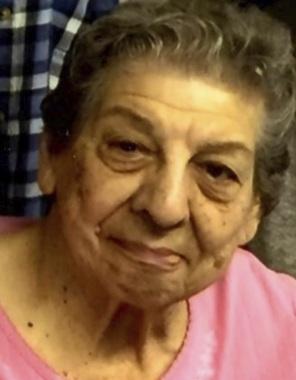 Pauline A. Comas