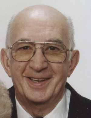 Leonard Werhnyak