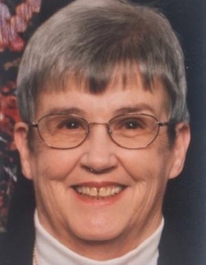 Rose Margaret Daugherty