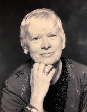 Jo Ann E. Poach